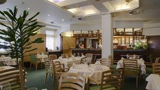 Ресторан Dorian Gray