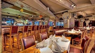 Ресторан-бар «Жигули»