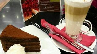 Кофейня Chicolat