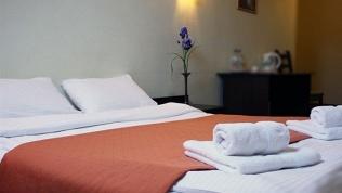 Отель «Ирис»
