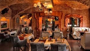 Ресторан «Санапиро»