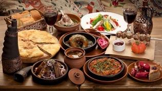 Ресторан «Байрай»