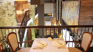 Ресторан «Вильгельм»