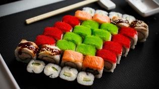Сет суши на выбор