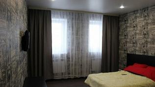 Гостиница воВладимире