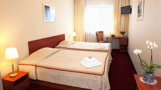 Апарт-отель «Кронверк»