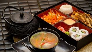 Сеть суши-баров «БанZай»