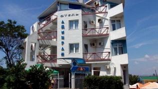 Отель «Адмирал»