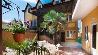 Гостевой дом «Ульяна»