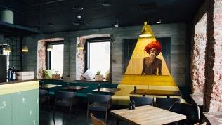 Ресторан-бар Barrique