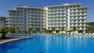 Отель «Сочи Парк»