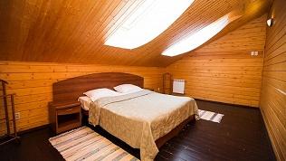 Отель «Долина Иволга»