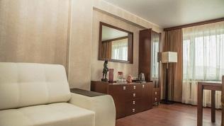 Гостиница «Заря»