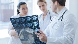 МР-обследование
