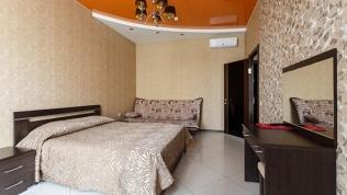 Отель Orange