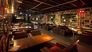 Бар Jeremy's Bar