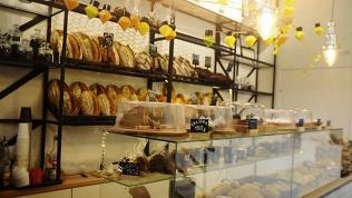 Кафе-пекарня «ХлебZavod»