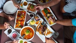 Ресторан «108чайников»