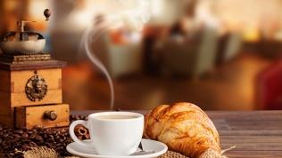 Кофейня «ДеПариж»