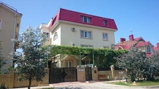 Мини-отель «Наш дом»