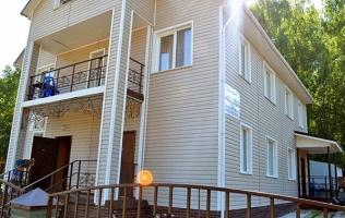 Гостевой дом «Пристань»