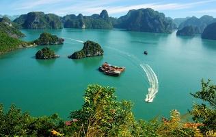 Тур воВьетнам