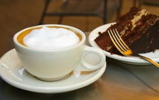 Кафе Food Club