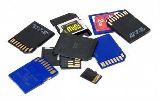 Карта памяти MicroSDXC