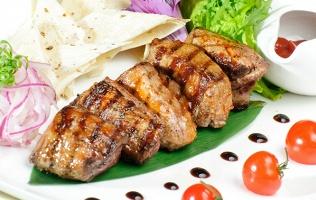 Ресторан «Српска кафана»