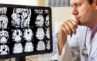 МРТ, прием врача навыбор