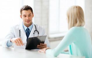 Посещение гинеколога