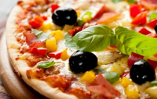 Cеть пиццерий «Пиццамаг»