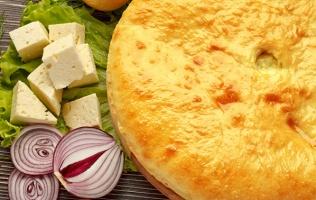 Пекарня OssetianPie