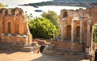 Тур по Сицилии