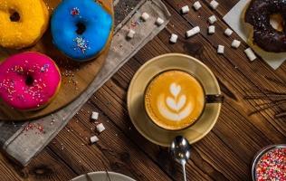 Кофейня «Глазурь иКофе»