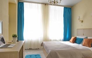 Отель «Лайтхаус»