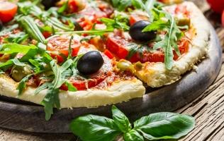 Пиццерия Pizza Gusto