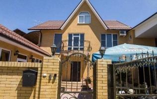 Гостевой дом «Алина»