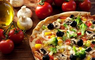 Пицца ипироги