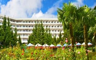 Kirov Health &Resort