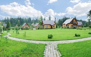 Загородный клуб «Тучково»