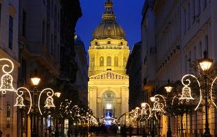 Тур вВенгрию