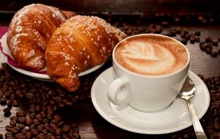 Кофейня RuiRu