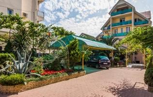 Отель «Пальма»