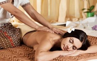 Тайский или oil-массаж