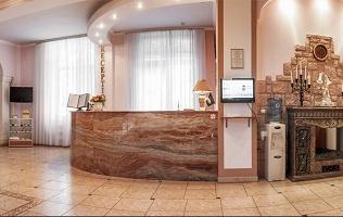 Гостиница «Золотая бухта»