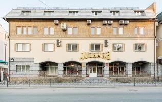 Отель «Милена»