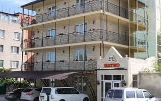 Отель «Анапа-Патио»