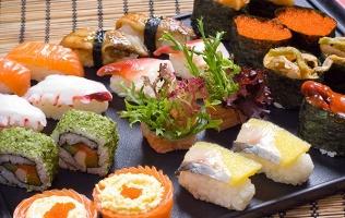 Служба доставки «XL-суши»