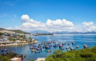 Тур воВьетнам (Фантьет)